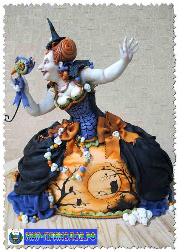 Прикольные-торты-на-Хэллоуин-prikolnye-torty-na-halloween-14