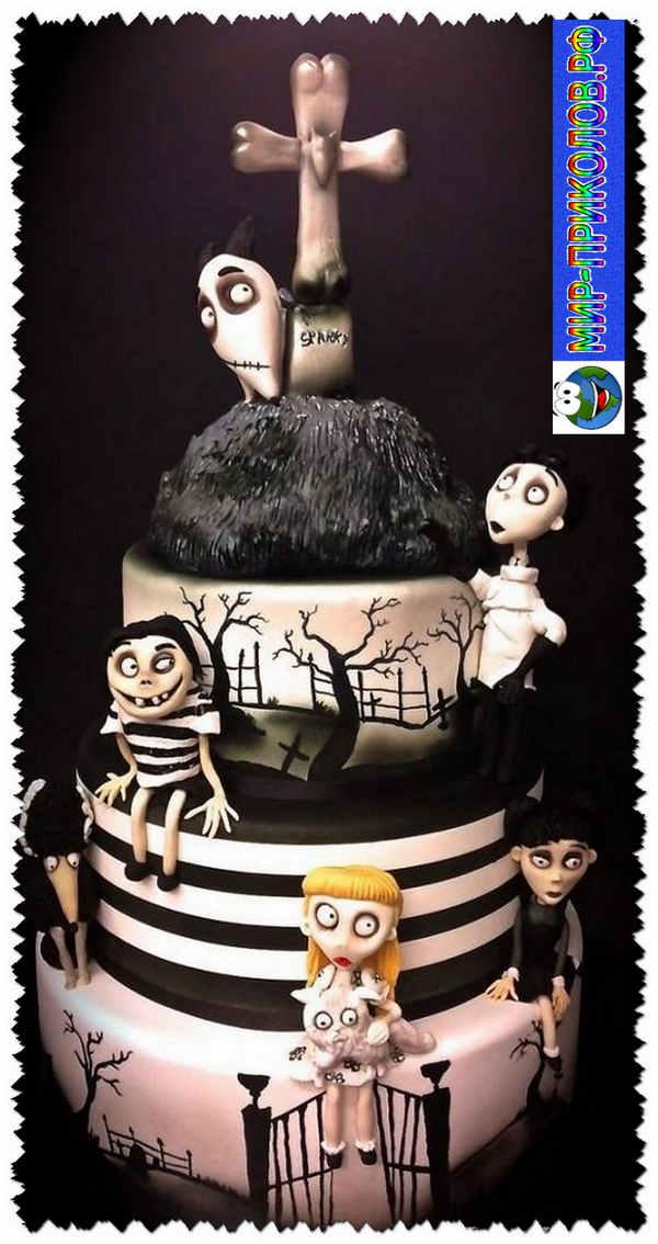 Прикольные-торты-на-Хэллоуин-prikolnye-torty-na-halloween-9